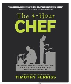 4 hour chef tim ferriss cubierta