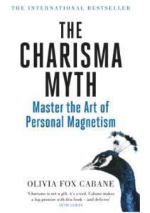 charisma myth cubierta fox cabane