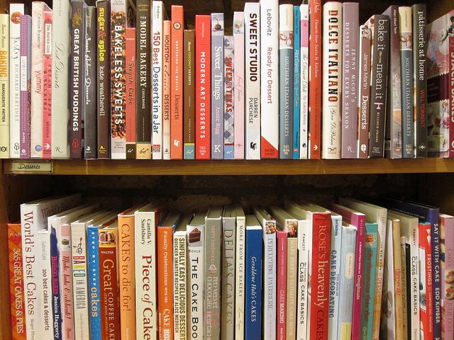 books for cooks sela yair