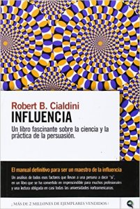 influencia cialdini